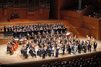 Abdallo - Nabucco with Athens State Orchestra @Athens Megaron Concert Hall 2013