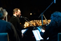 Christmas Concert with Athens State Orchestra 2014