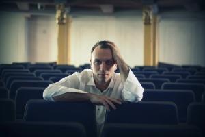 Christos Kechris - tenor