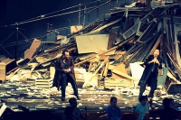 Charlie - Mahagonny Songspiel @Thessaloniki Megaron Concert Hall 2014
