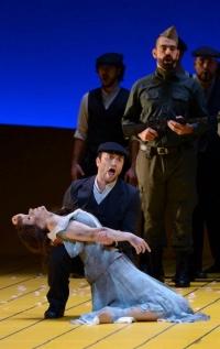 Danieli - I Vespri Siciliani @Greek National Opera 2013 ©Haris Akriviadis