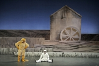 Puss in boots @Greek National Opera 2011