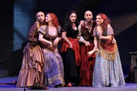 Remendado - Carmen @Greek National Opera 2010 ©Stefanos Kyriakopoulos
